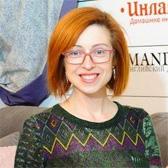 Лариса Бундова