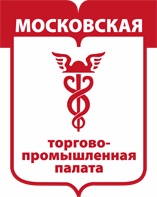 Official support of the exhibition – Moscow Trade Chamber