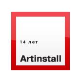Арт Центр Artinstall