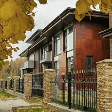 Дом в Писково