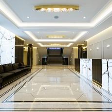 Компания Duplex Apartment Интерьерные решения