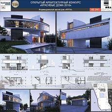 Архитектурная студия Рытикова Алексея (Московская область)