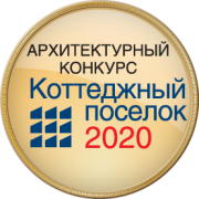 «Cottage settlement 2020» contest