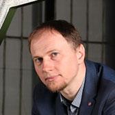 Егоренков Максим Геннадьевич