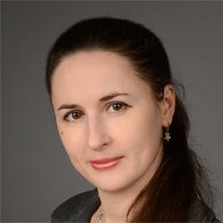 Найданова-Каховская Екатерина Александровна