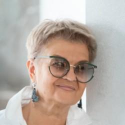Самойлова Марина Викторовна